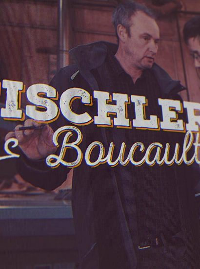 Webseite Tischlerei Boucault