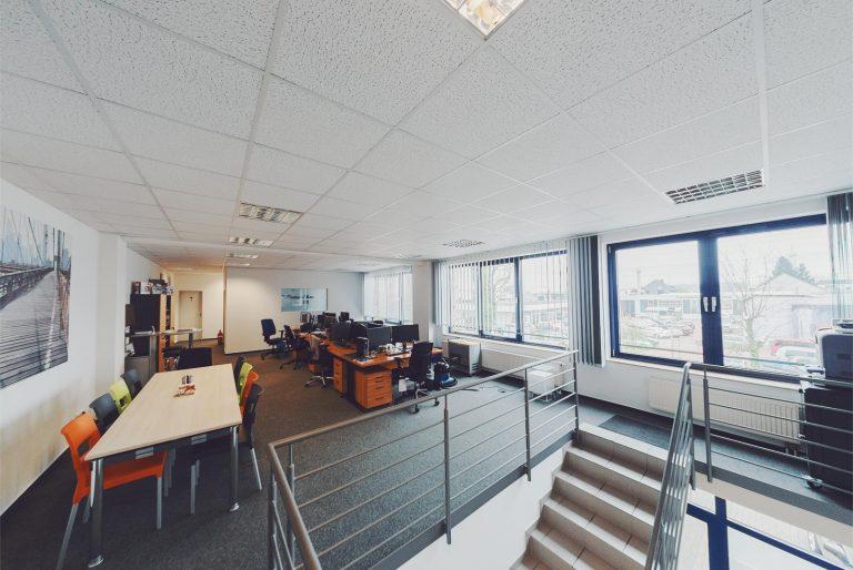 terramedia neues office und neue website